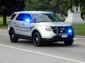 2014 Ford Interceptor - Car 2